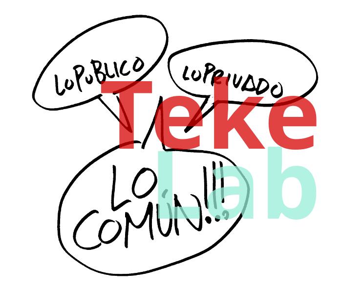 Financiación conjunta para TekeLab