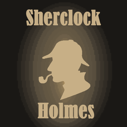Icono Sherclock Holmes